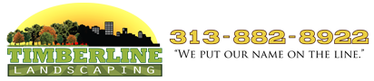 Timberline Landscaping